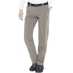 Maier Sports Arolla Spodnie długie Kobiety brązowy DE 42 (normal size) 2018 Spodnie z odpinanymi nogawkami Przy złożeniu zamówienia do godziny 16 ( od Pon. do Pt., wszystkie metody płatności z wyjątkiem przelewu bankowego), wysyłka odbędzie się tego samego dnia.
