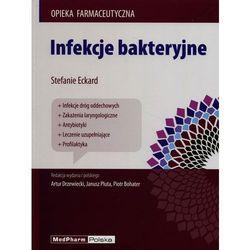 Infekcje bakteryjne (opr. miękka)