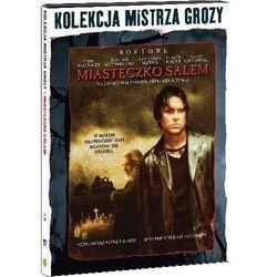 Kolekcja Mistrz Grozy: Miasteczko Salem (DVD) - Mikael Salomon OD 24,99zł DARMOWA DOSTAWA KIOSK RUCHU