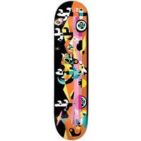 Pozostały skating, deska ENJOI - Zoonchez R7 Samarria Brevard (SAMARRIA) rozmiar: 8.25