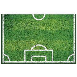 Obrus urodzinowy Football Party - 120 x 180 cm - 1 szt.