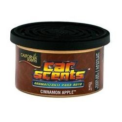 California Car Scents Cinnamon Apple 42g