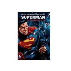 Superman DCU: Wyzwolenie (DVD) - James Tucker DARMOWA DOSTAWA KIOSK RUCHU