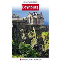 E-booki, Edynburg - Barbara Faron, Katarzyna Kuras, Krzysztof Fokt