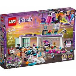 Klocki Lego Friends Kreatywny warsztat