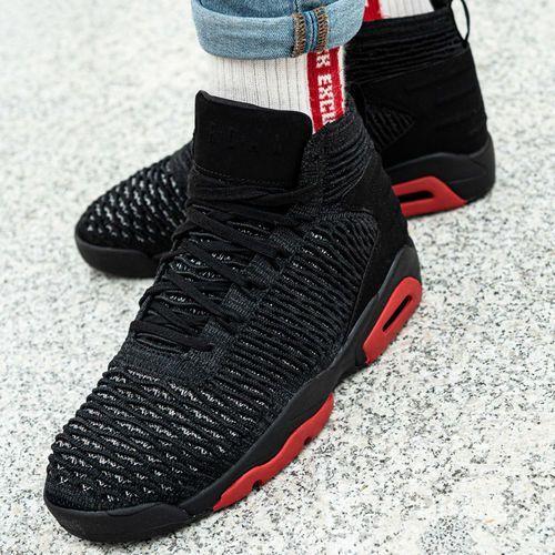 Buty sportowe damskie Nike Jordan Flyknit Elevation 23