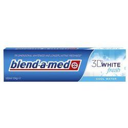 Wybielająca pasta do zębów Blend-A-Med 3D White Fresh Cool Water 100 ml