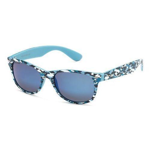 Okulary przeciwsłoneczne, Okulary przeciwsłoneczne Solano SS 20338 B