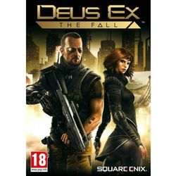 Deus Ex The Fall (PC)