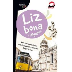 Lizbona i Algarve, Pascal Lajt - Krzysztof Gierak (opr. miękka)