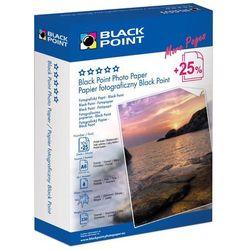 Papier BLACK POINT PFA4G230A Błyszczący 230g A4