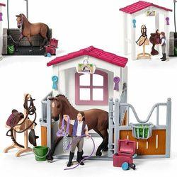 Horse Club Miejsce do mycia ze stajnią