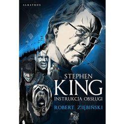 Stephen King: Instrukcja obsługi
