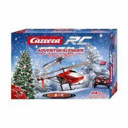 Kalendarz Adwentowy 2,4 GHz Helikopter RC