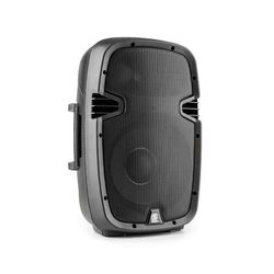 """Skytec SPJ1000ABT MP3 hi-end głośnik aktywny 400W 10"""" Bluetooth MIC-IN SD USB"""