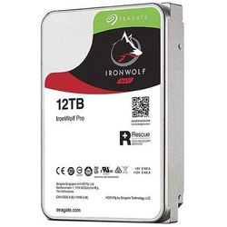 Dysk twardy Seagate ST12000NE0008 - pojemność: 12TB, SATA III, 7200 obr/min