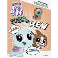Literatura młodzieżowa, Littlest Pet Shop. Niezwykłe przygody (opr. broszurowa)