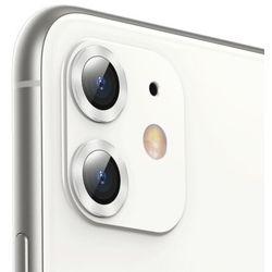 Baseus Alloy Protection   Szkło ochronne hartowane na obiektyw aparat do iPhone 11 0.4mm EOL -30% (-30%)