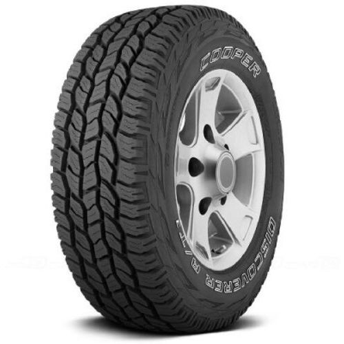 Opony 4x4, Cooper Discoverer A/T3 235/70 R17 109 T