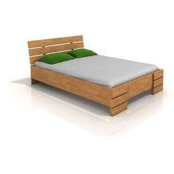 Łóżko bukowe Visby Sandemo High & Long