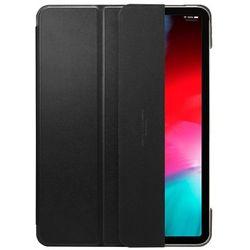 Etui SPIGEN Smart Fold iPad Pro 11 Czarny + Zamów z DOSTAWĄ JUTRO!