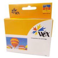 Tusze do drukarek, Tusz WOX-B1280YN Yellow do drukarek Brother (Zamiennik Brother LC1280XL-Y) [27ml]
