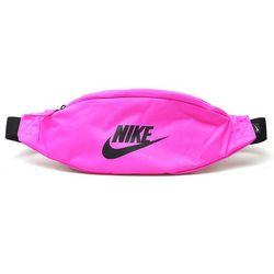Saszetka ''Nerka'' Nike Heritage Hip Różowa