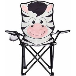 Krzesło turystyczne składane dla dzieci Animal Comic Abbey
