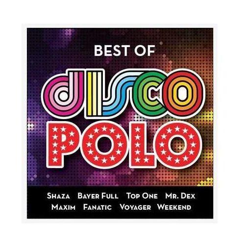 Muzyka dance i disco, Best Of Disco Polo