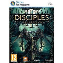 Disciples 3 Wskrzeszenie Hordy Nieumarłych (PC)