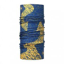 Chusta wielofunkcyjna HIGH UV - CAMINO DE SANTIAGO SIGNAL ROYAL BLUE