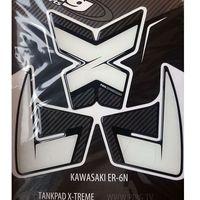 Tankpady, Tankpad PUIG Extreme do Kawasaki ER-6N 12-17 (trzyczęściowy)