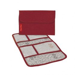 Fisher Price torba organizer czerwony 27 cm