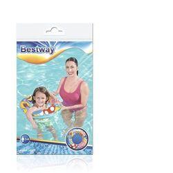 Koło dmuchane do pływania 56cm
