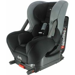 Nania fotelik samochodowy ERIS I-SIZE GREY LUXE 2020