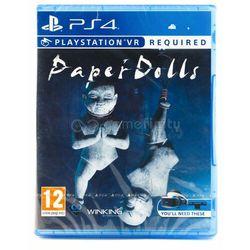 Paper Dolls VR (PS4)