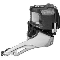 Shimano XTR Di2 FD-M9070 Przerzutka MTB przednia 2x11-biegowe cz Przerzutki MTB przednie Przy złożeniu zamówienia do godziny 16 ( od Pon. do Pt., wszystkie metody płatności z wyjątkiem przelewu bankowego), wysyłka odbędzie się tego samego dnia.
