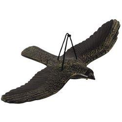 Duży jastrząb w locie odstraszacz ptaków 70 cm GW7308