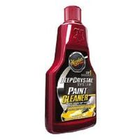Pasty polerskie do karoserii, Meguiar's Deep Crystal Step 1 Paint Cleaner 473ml rabat 20%