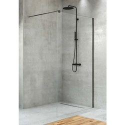 Ścianka prysznicowa 140 cm Velio New Trendy D-0147B
