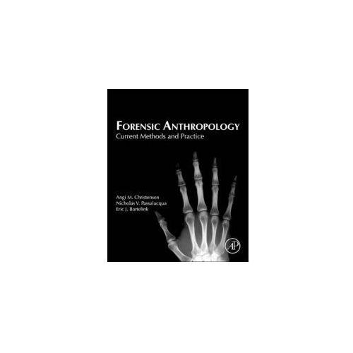 Socjologia, Forensic Anthropology