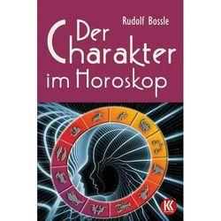 Der Charakter im Horoskop Bossle, Rudolf