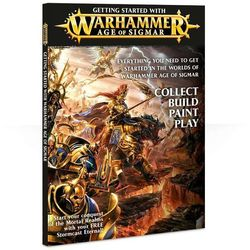 Getting Started With Age Of Sigmar (eng) (80-16-60) GamesWorkshop 60040299064
