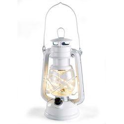 Lampion LED bonprix antyczny biały