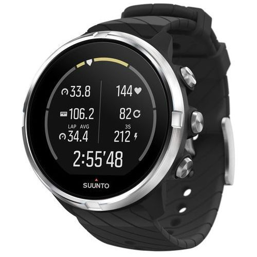 Zegarki sportowe, Suunto Smartwatch Suunto 9