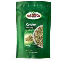 TARGROCH 500g Czystek Suszony Suplement diety