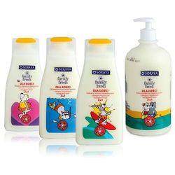 Soraya Family Fresh Żel pod Prysznic dla Dzieci 2w1 1000 ml