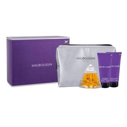 Zestawy zapachowe damskie, Mauboussin Mauboussin zestaw 100 ml dla kobiet