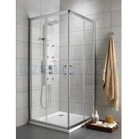 Kabiny prysznicowe, Radaway Premium plus c/d 100 x 80 (30434-01-01N)