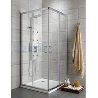 Kabiny prysznicowe, Radaway Premium plus c/d 90 x 90 (30453-01-06N)